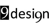 9design logo kot rabatowy