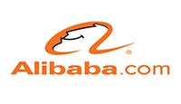alibaba logo kot rabatowy