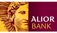 alior bank logo kot rabatowy