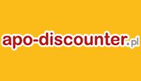 apo-discounter logo kot rabatowy