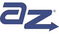 az.pl logo kot rabatowy