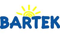 bartek logo kot rabatowy