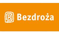 bezdroza logo kot rabatowy
