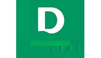 deichmann logo kot rabatowy