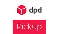 dpd pickup logo kot rabatowy