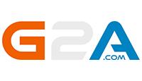 g2a logo kot rabatowy