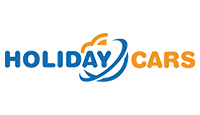 holidaycars logo kot rabatowy