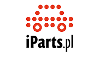 iparts logo kot rabatowy