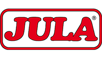 jula logo kot rabatowy