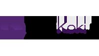 loki koki logo kot rabatowy