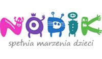 nodik logo kot rabatowy