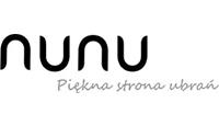 nunu logo kot rabatowy