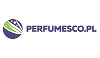 perfumesco logo kot rabatowy