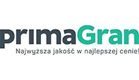 primagran logo kot rabatowy