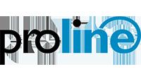 proline logo kot rabatowy