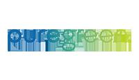 puregreen logo kot rabatowy