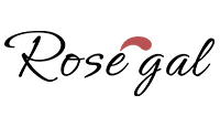 rosegal logo kot rabatowy