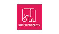 super prezenty logo kot rabatowy