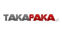 takapaka logo kot rabatowy
