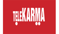 telekarma logo kot rabatowy