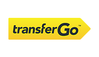 transfergo logo kot rabatowy