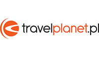 travelplanet logo kot rabatowy