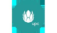 upc logo kot rabatowy