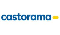 castorama logo kot rabatowy