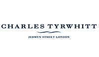 charles tyrwhitt logo kot rabatowy
