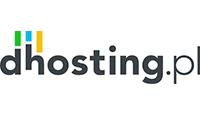 dhosting logo kot rabatowy