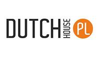 dutchhouse logo kot rabatowy