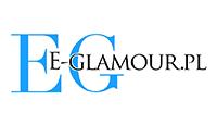 e-glamour logo kot rabatowy