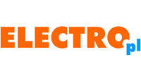 electro logo kot rabatowy
