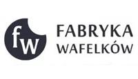 fabryka wafelkow logo kot rabatowy
