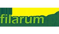filarum logo kot rabatowy
