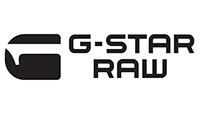 g-star logo kot rabatowy