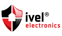 ivel electronics logo kot rabatowy