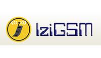 izigsm logo kot rabatowy
