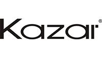 kazar logo kot rabatowy