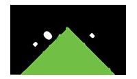 leroy merlin logo kot rabatowy