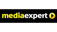 media expert logo kot rabatowy