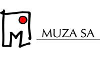 muza logo kot rabatowy