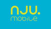 nju mobile logo kot rabatowy