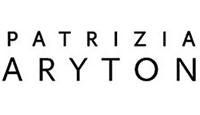 patrizia aryton logo kot rabatowy