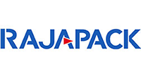 rajapack logo kot rabatowy