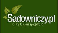 sadowniczy logo kot rabatowy