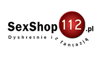 sexshop112 logo kot rabatowy