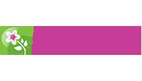 swiat kwiatow logo kot rabatowy