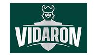 vidaron logo kot rabatowy