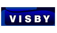 visby logo kot rabatowy